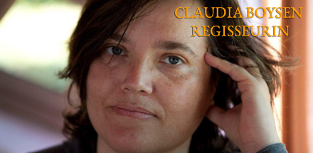 Claudia Boysen